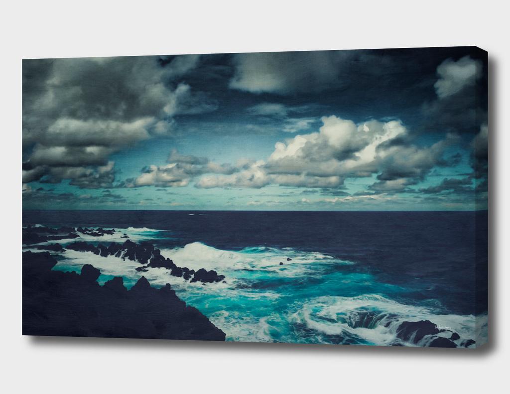 wild atlantic madeira prints