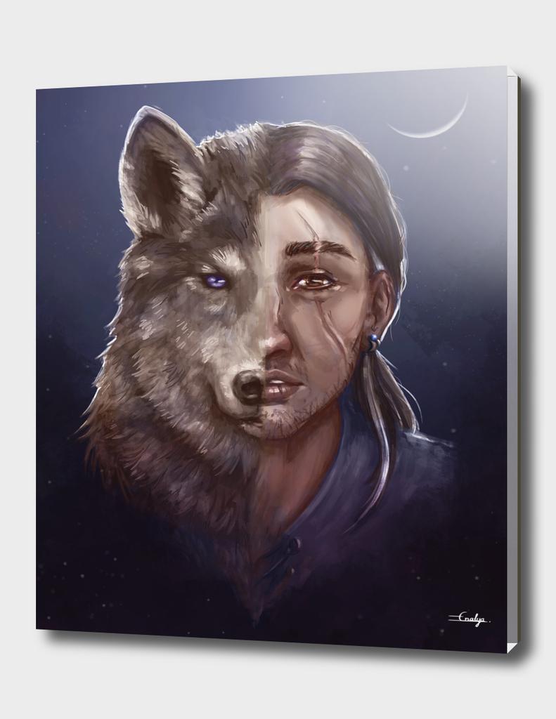Wolfman