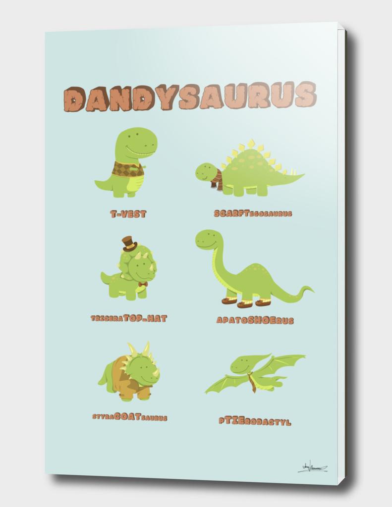 DANDYSAURUS