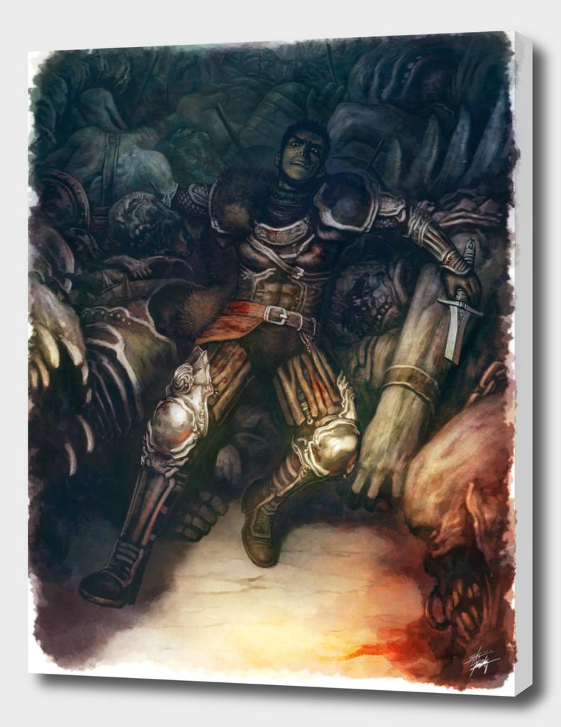 Warrior 1309
