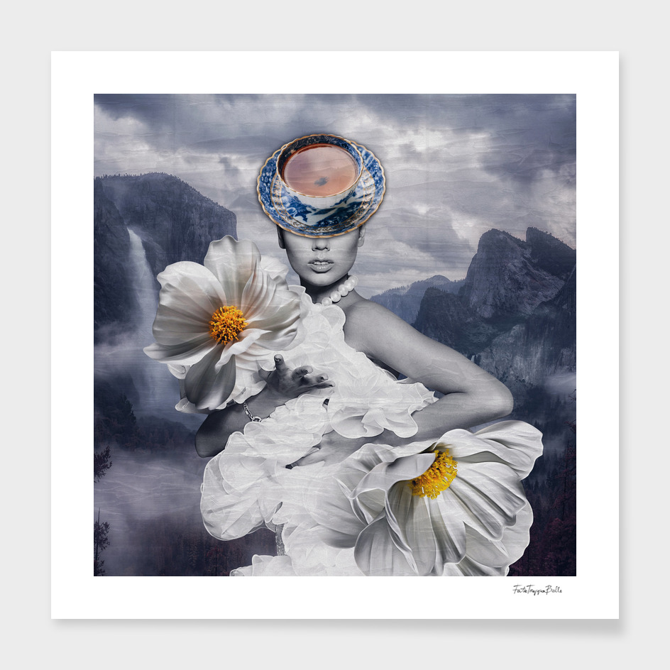 Flower Tea Fairy