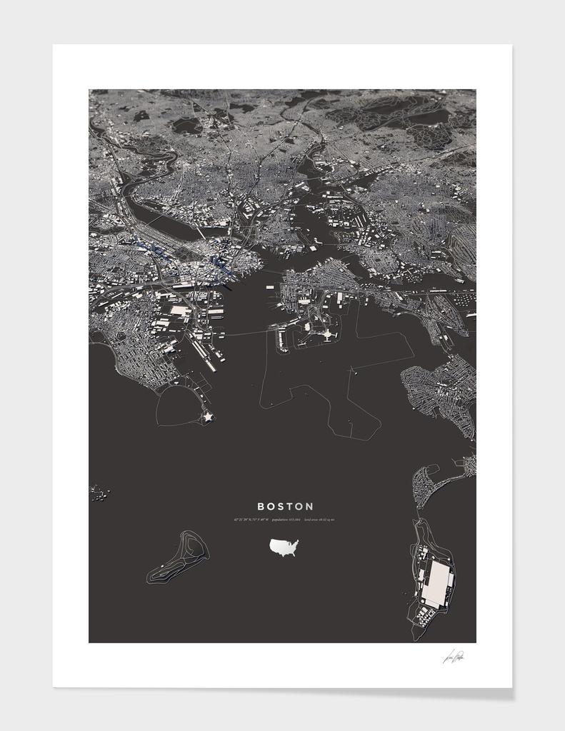 Boston I