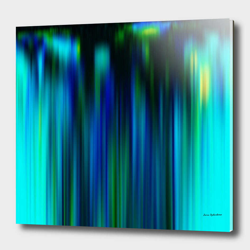 Abstract Fibers