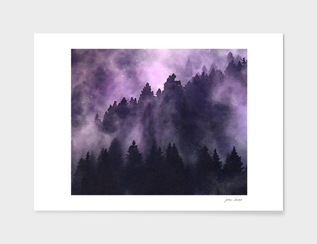 Redwood Dreams - Full Bleed