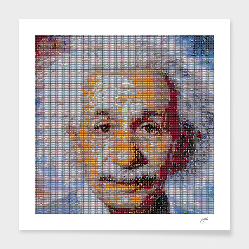 Emoj Einstein
