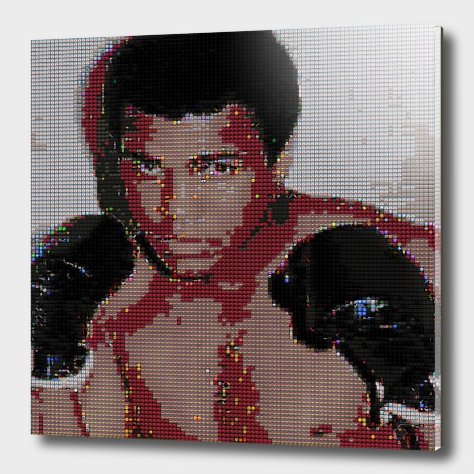 Emoj Mohamed Ali