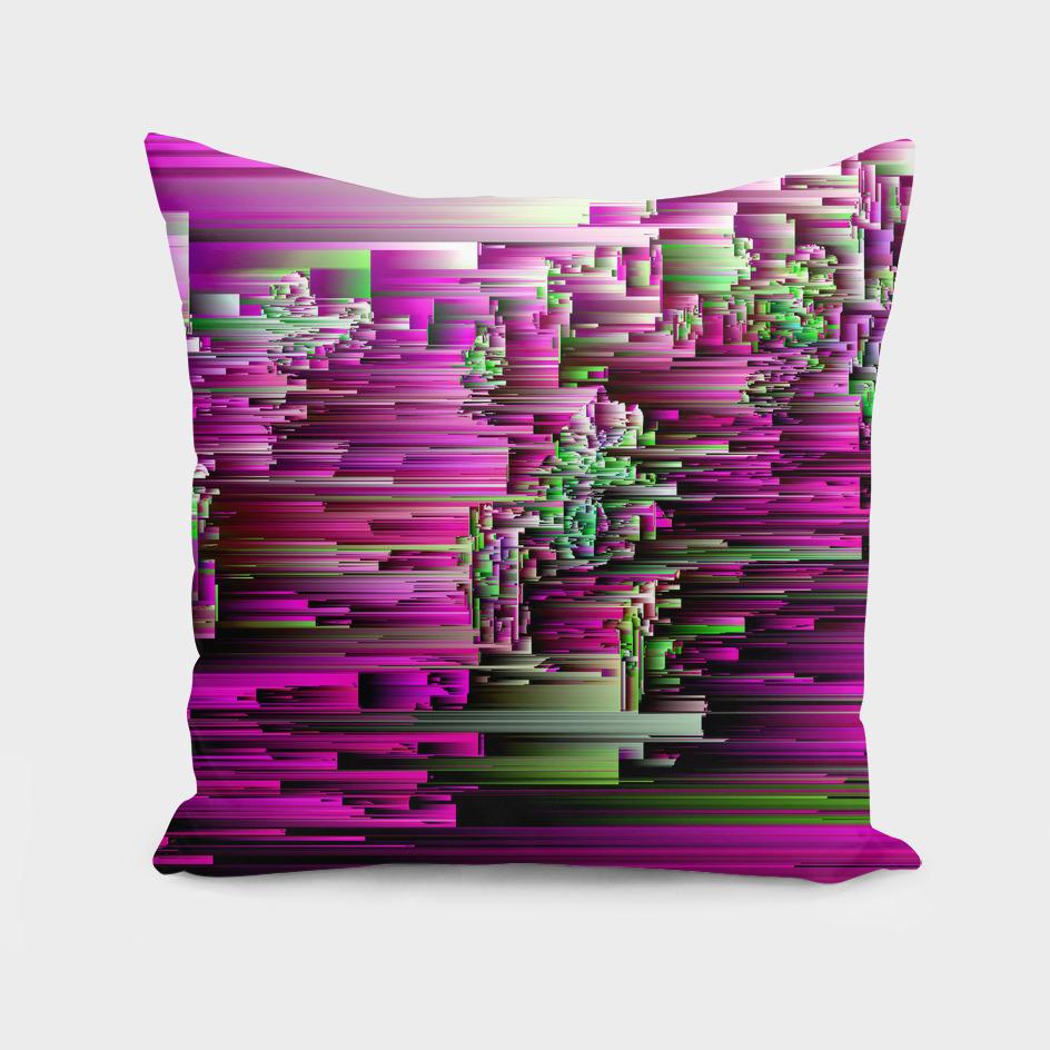 Glitchtastic - Abstract Pixel Art