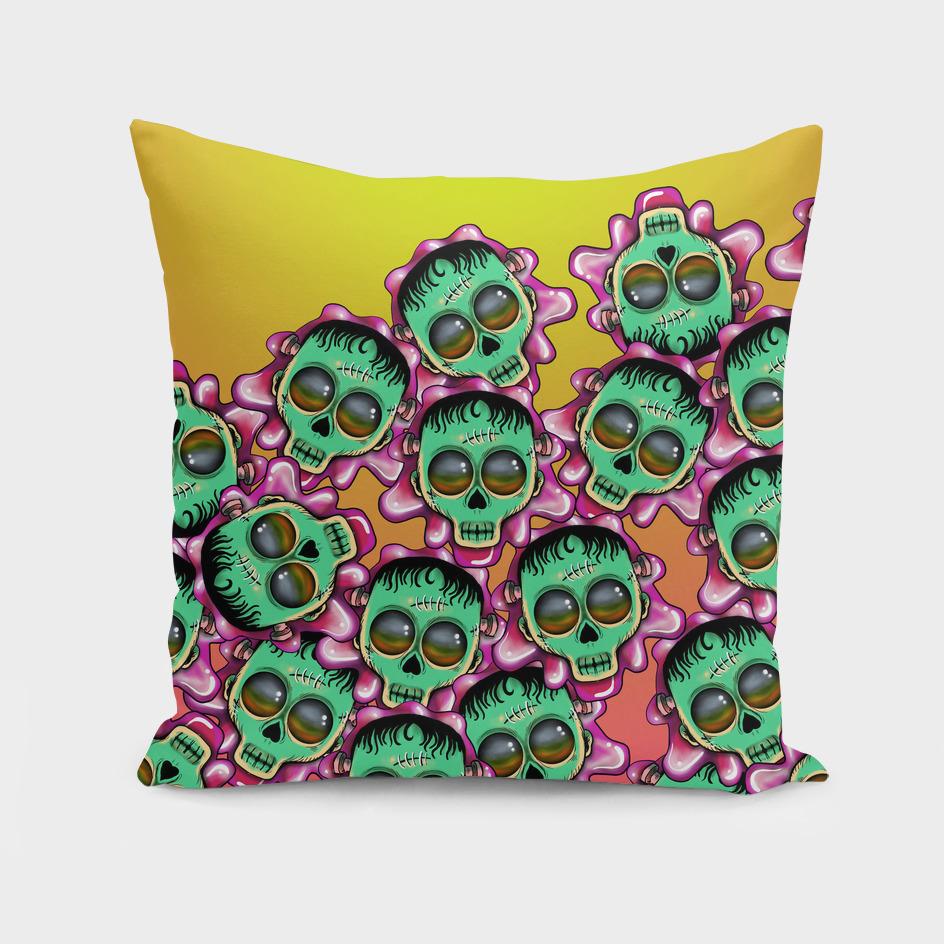 Cute Skulls Franky
