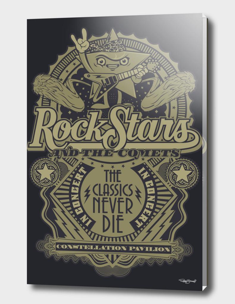 Rockstars