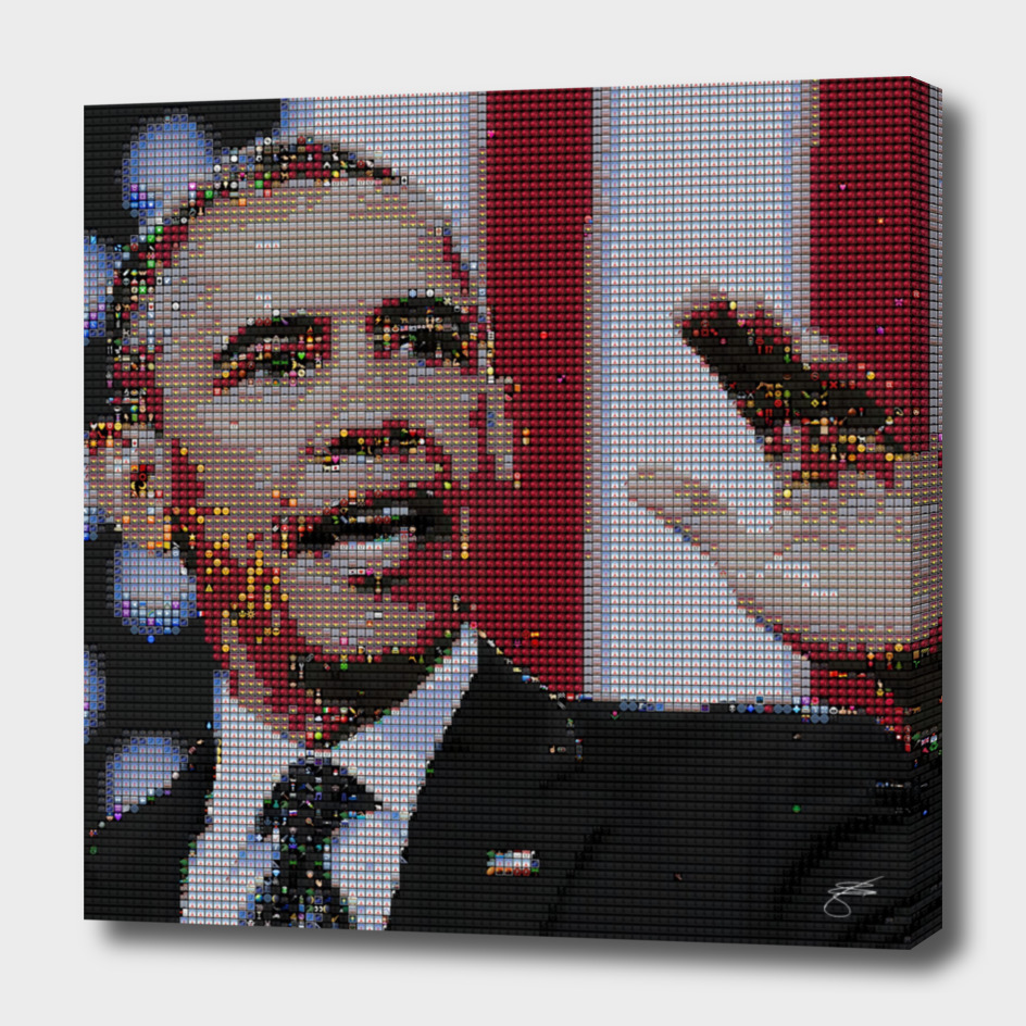 Emoj Barack Obama