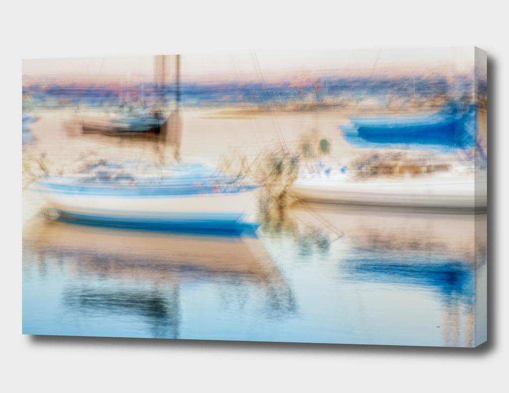 Harbor Impressions