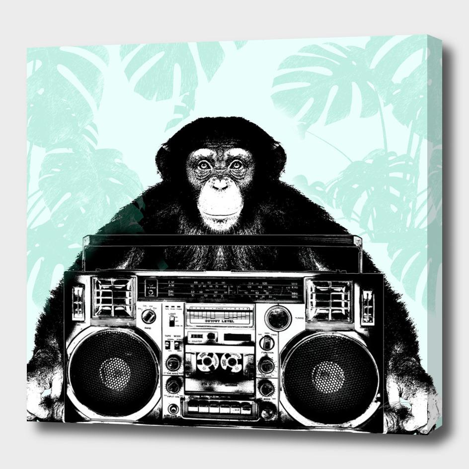 JUNGLE MUSIC 02