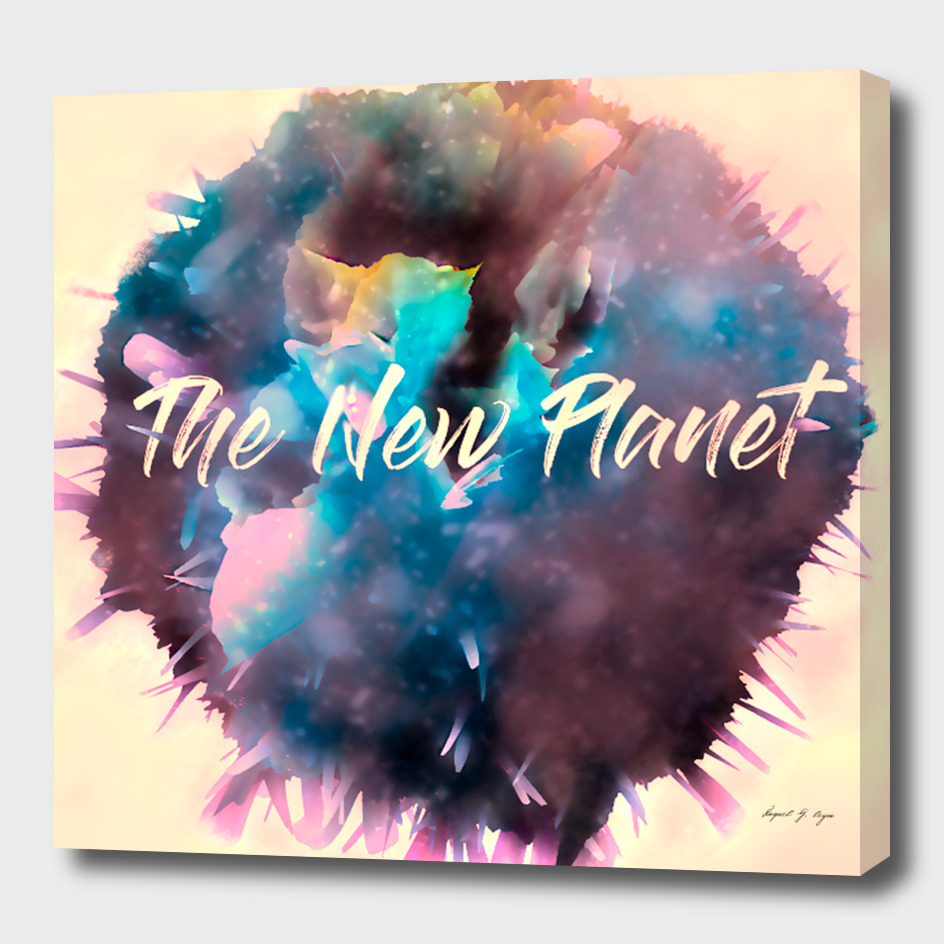 The New Planet