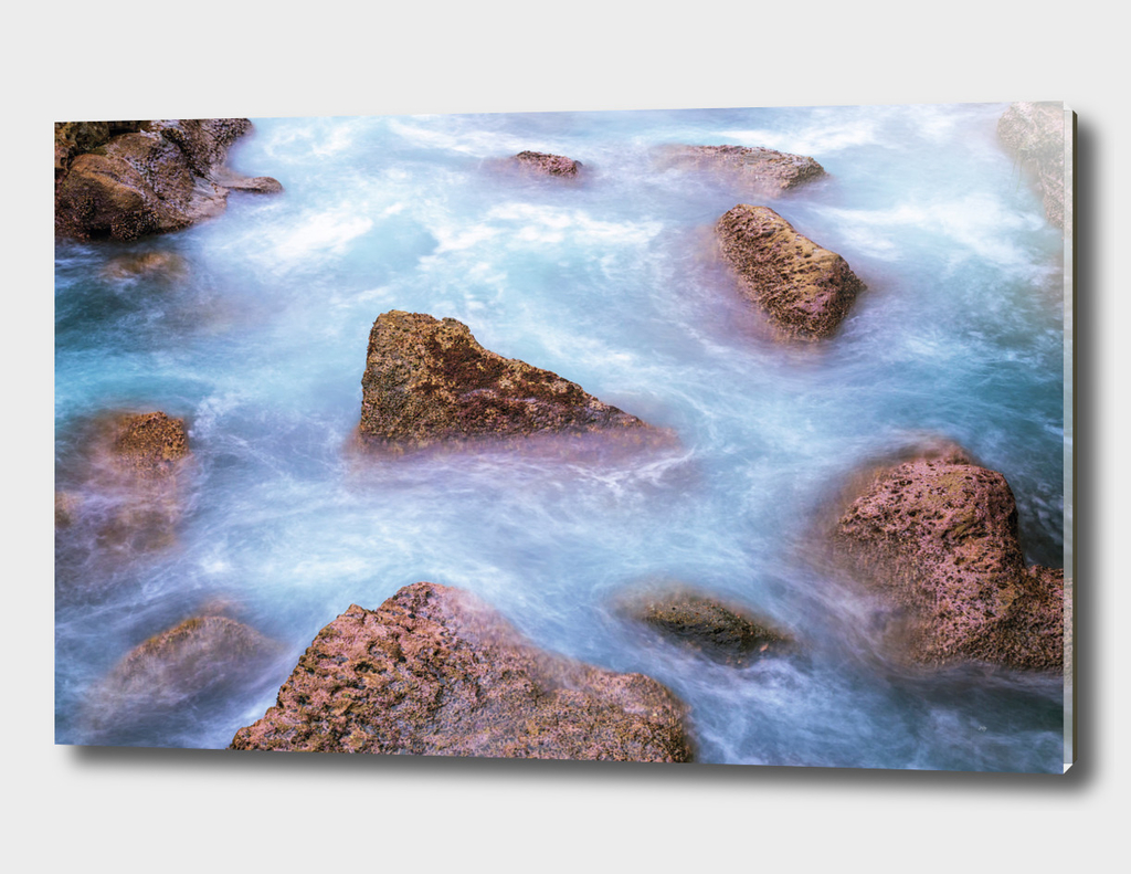 Sea And Stone