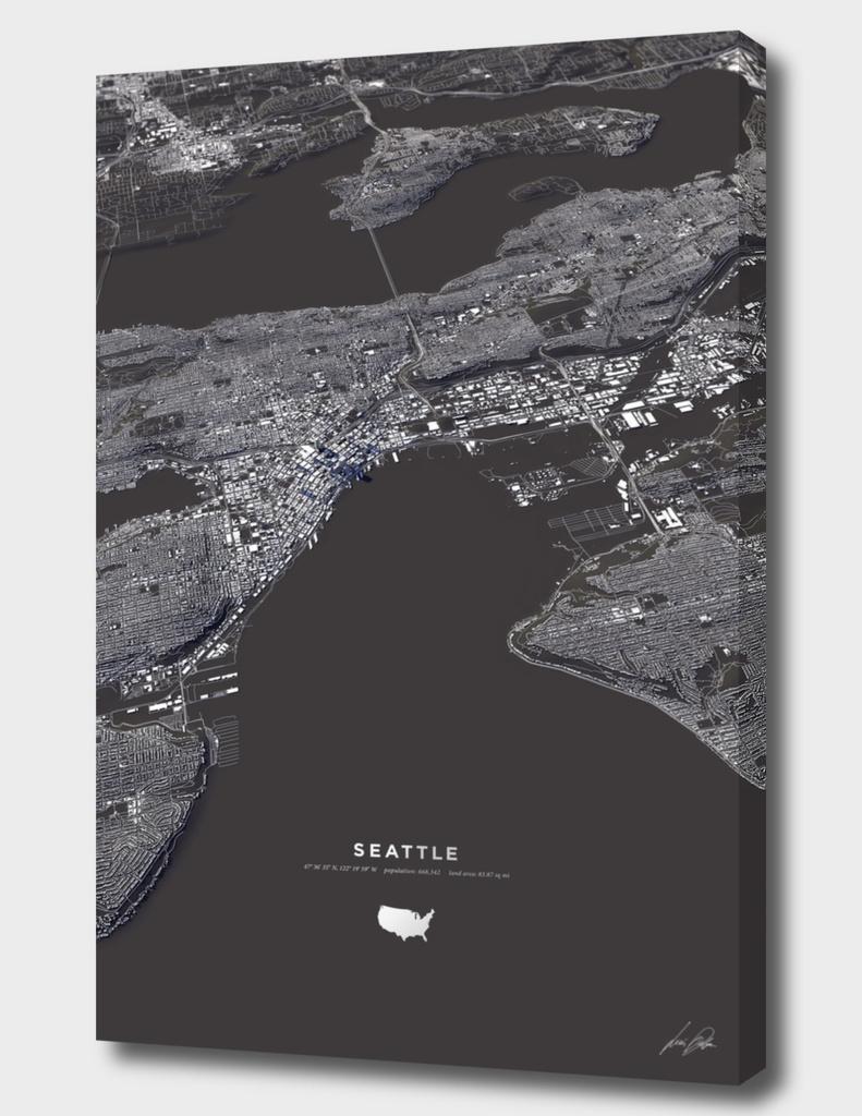 Seattle I