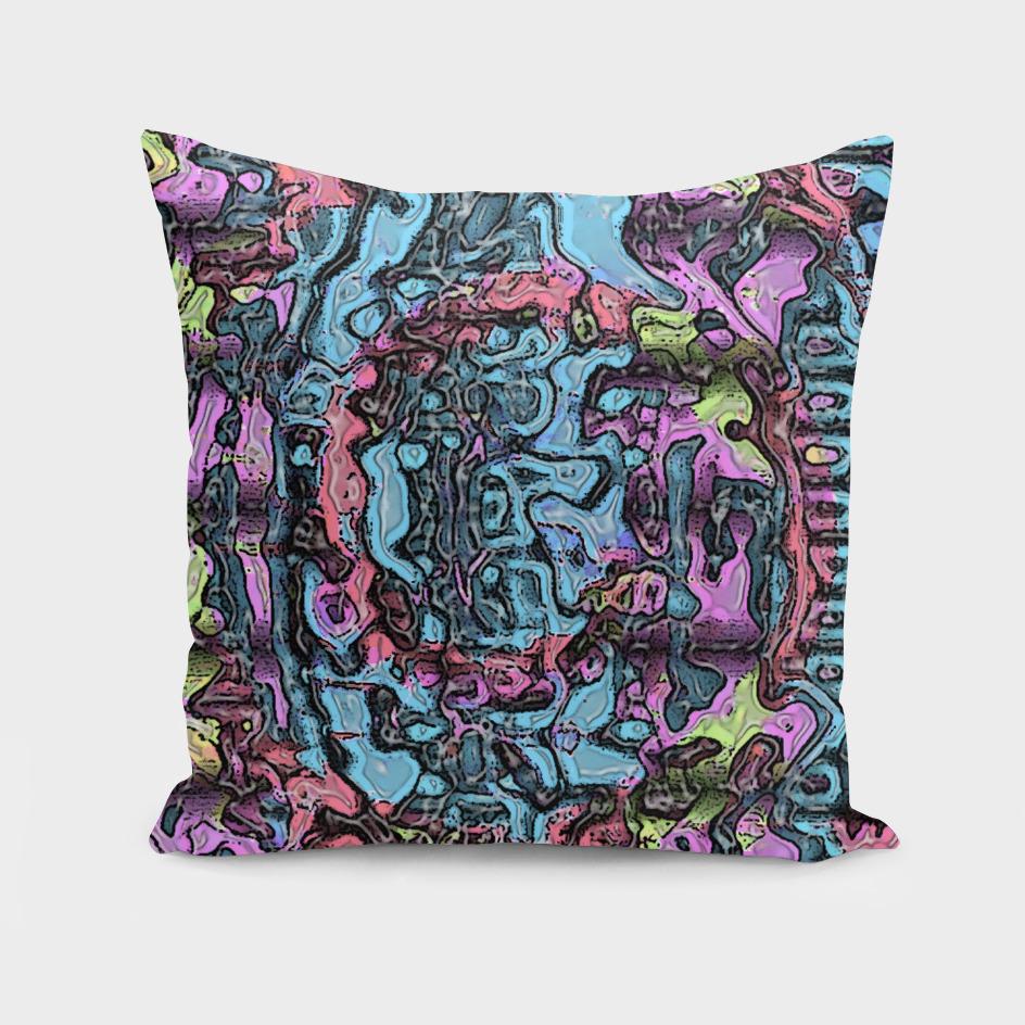 Plastic Wax Factory 01 - Howard Phillips Lovecraft