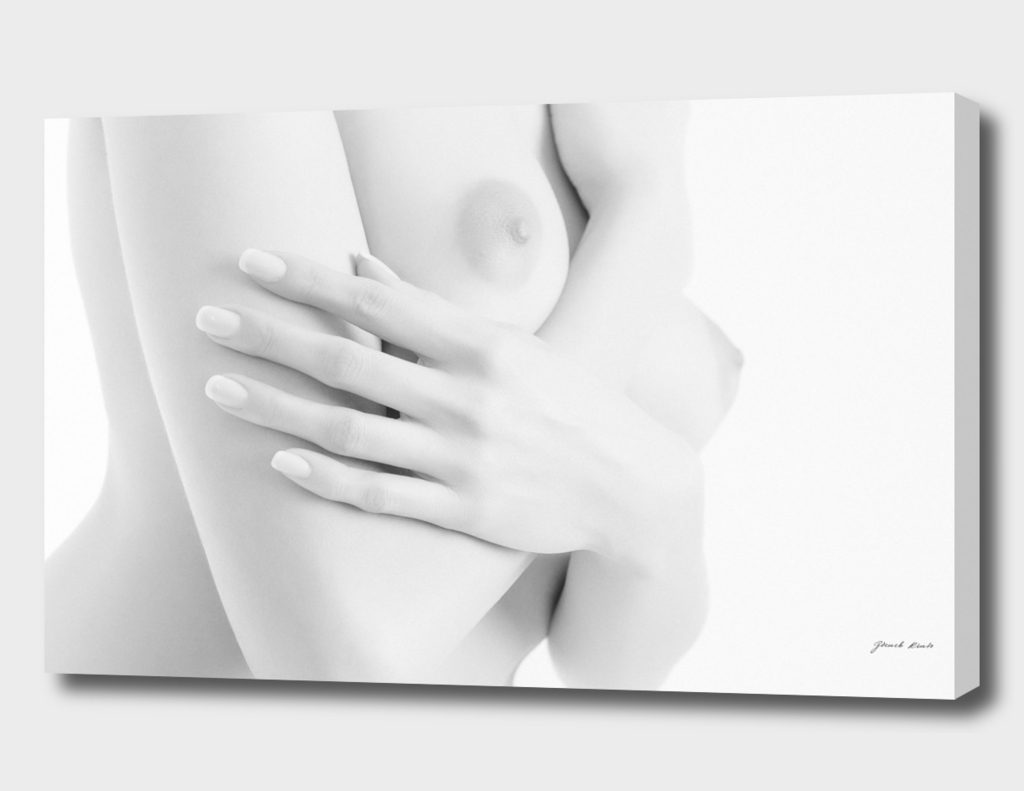 Girl's Nudes Torso