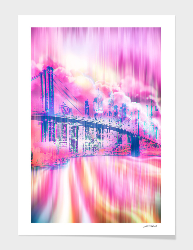 Artistic X  - The Bridge / LE