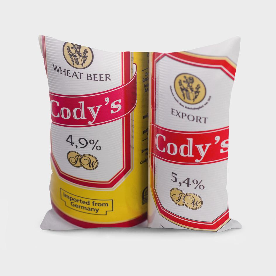 Cody's Beer
