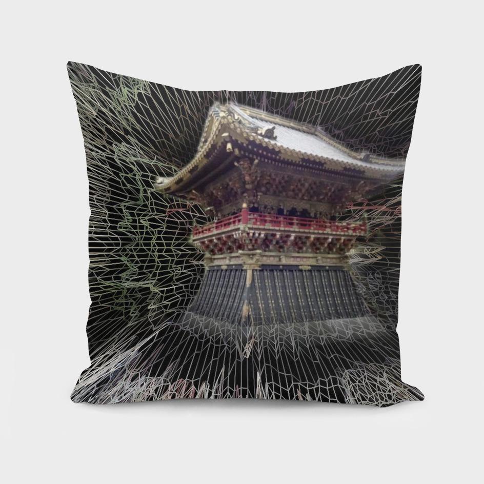 Nikko Shrine Glitche