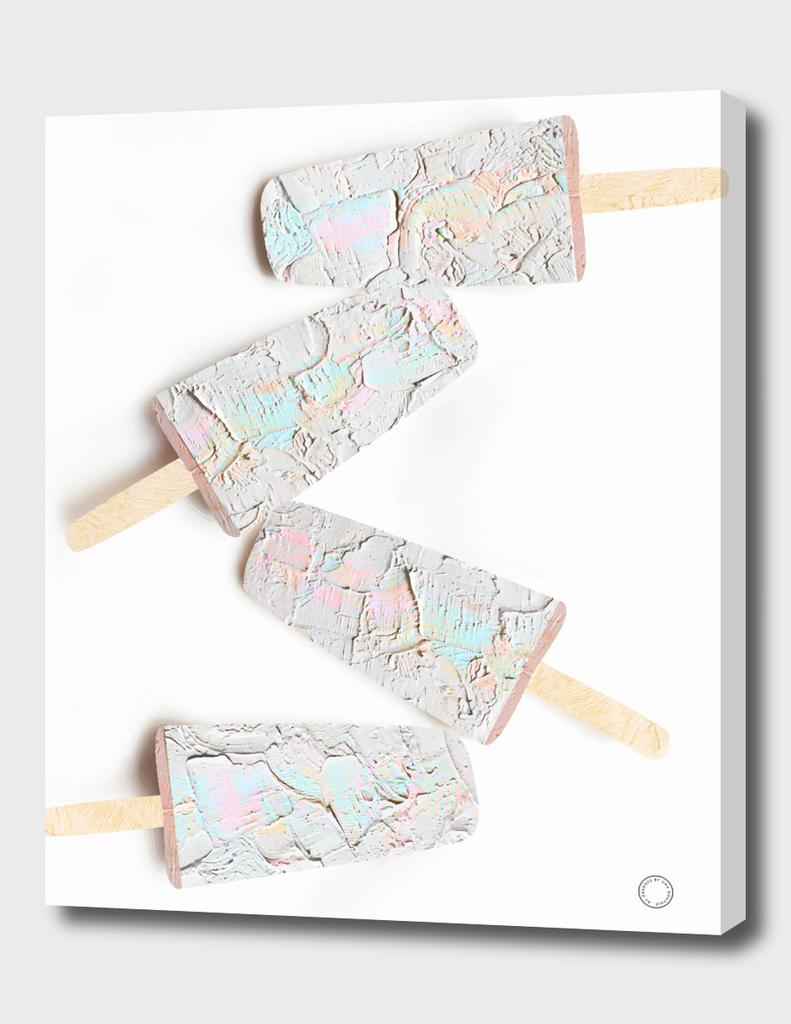 Neutral Popsicles