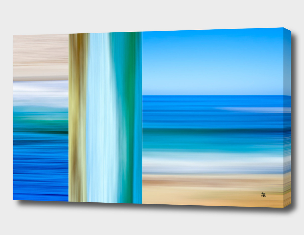 Seaside Impressions