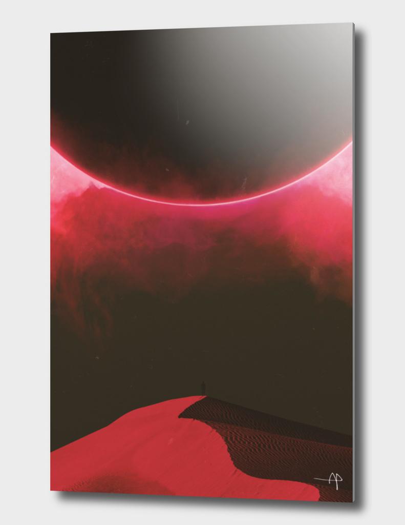 Second Sunset