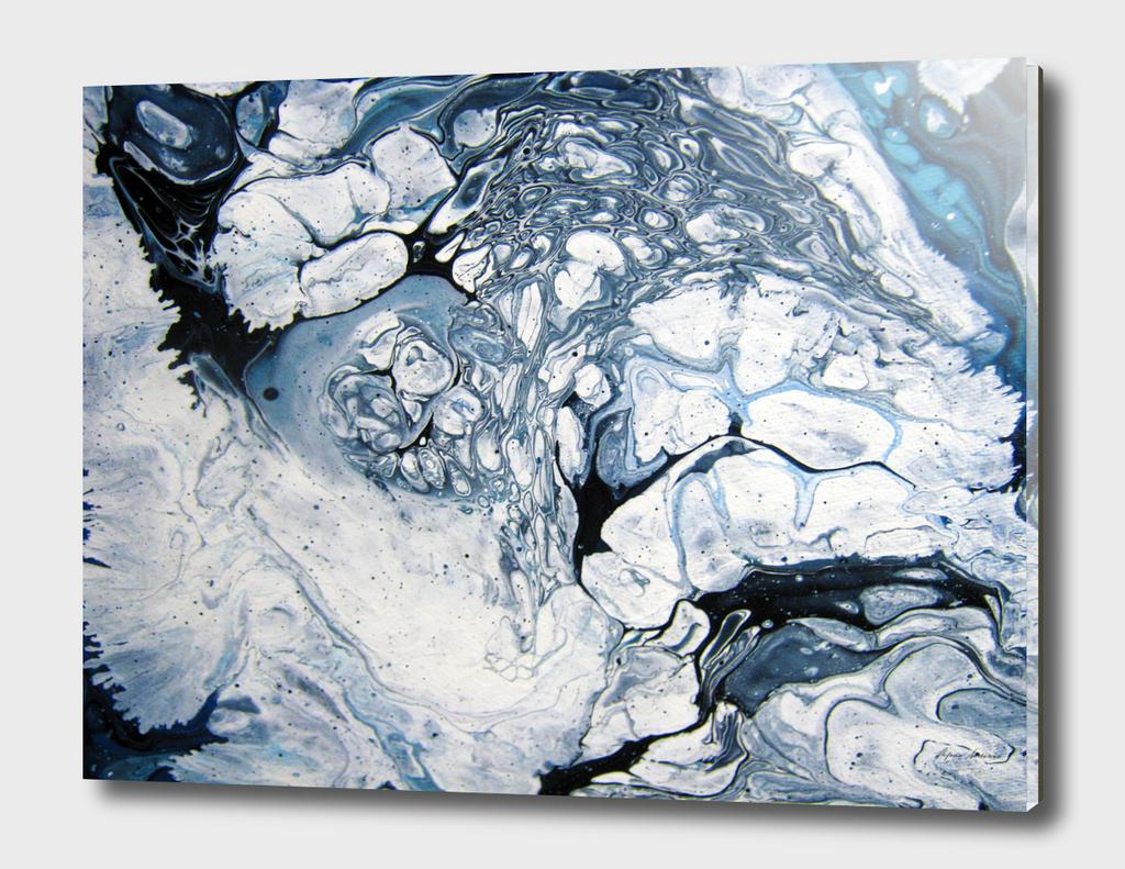 Cloud Nebula Fragment #2