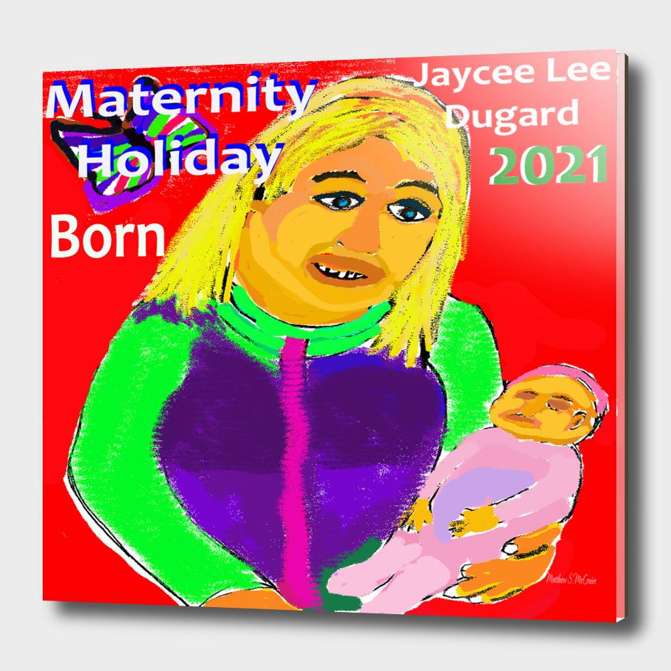 JD. baby. nursery