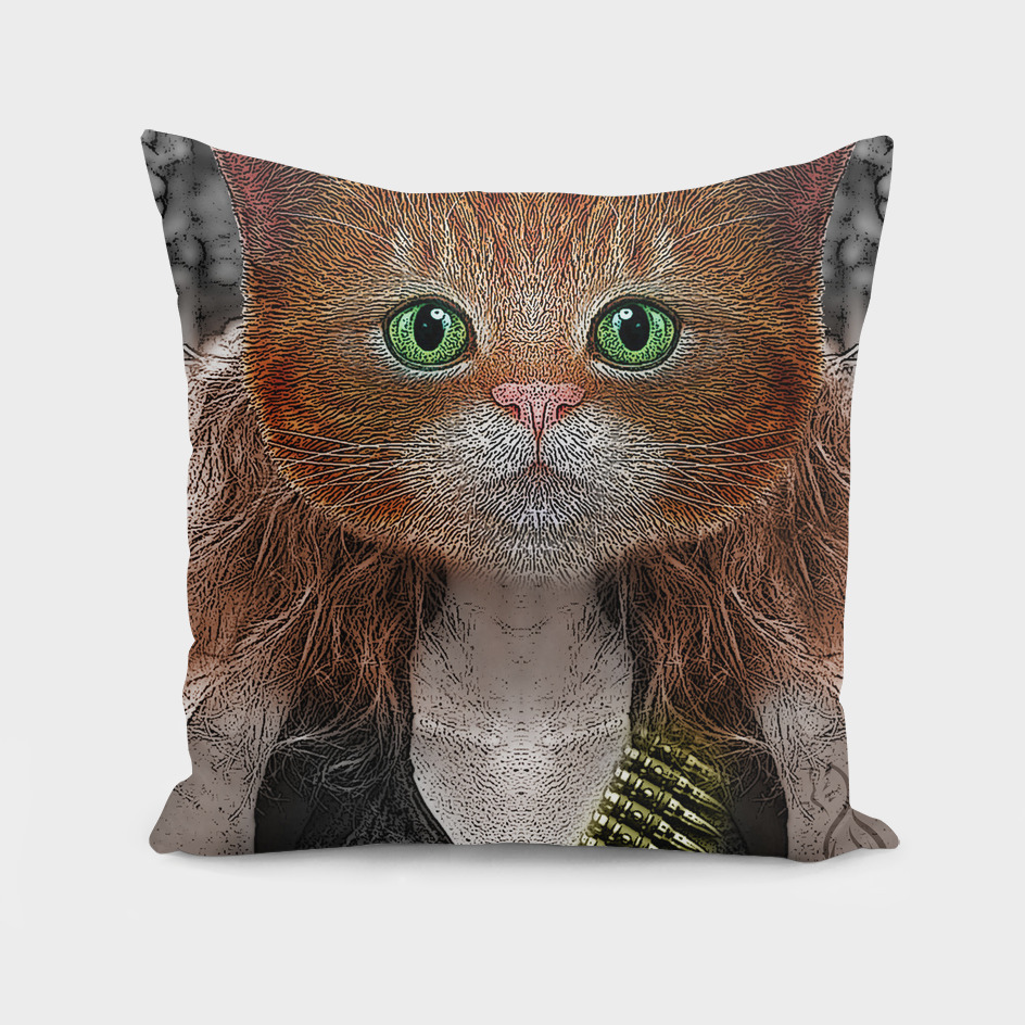 Kitty Cat Amo