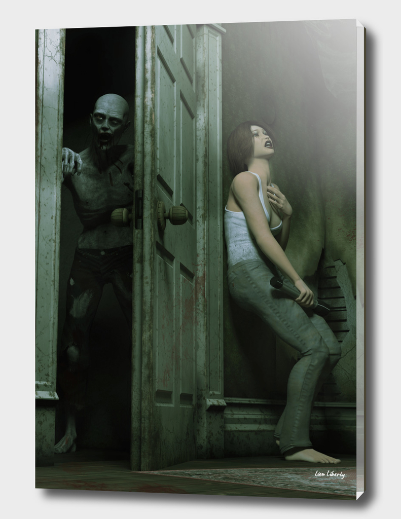 Necrophobia - Zombie Horror