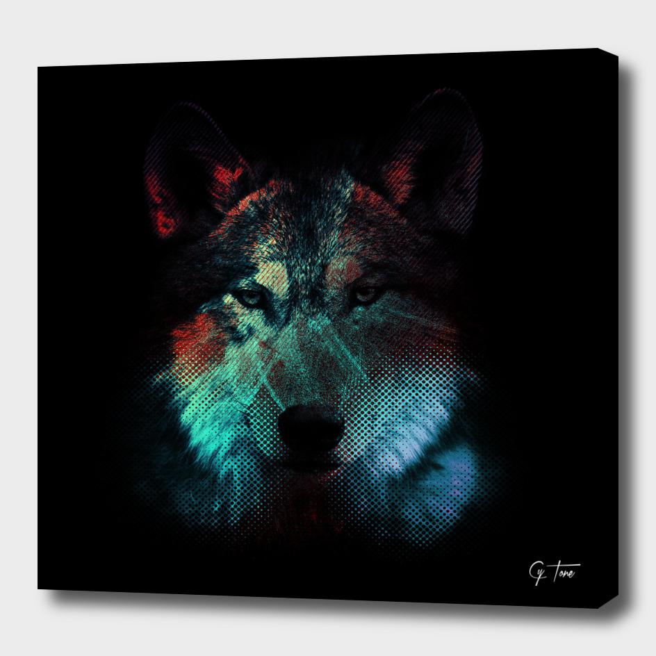 BE WOLF - #2