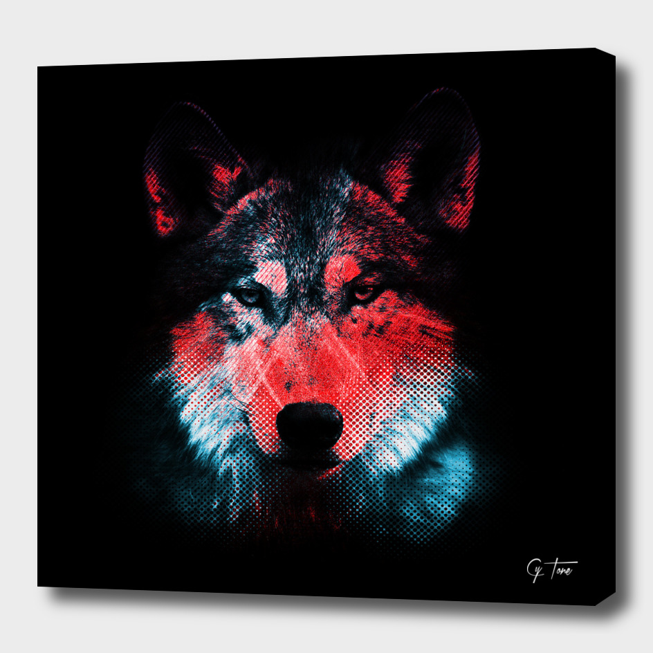 BE WOLF - #1