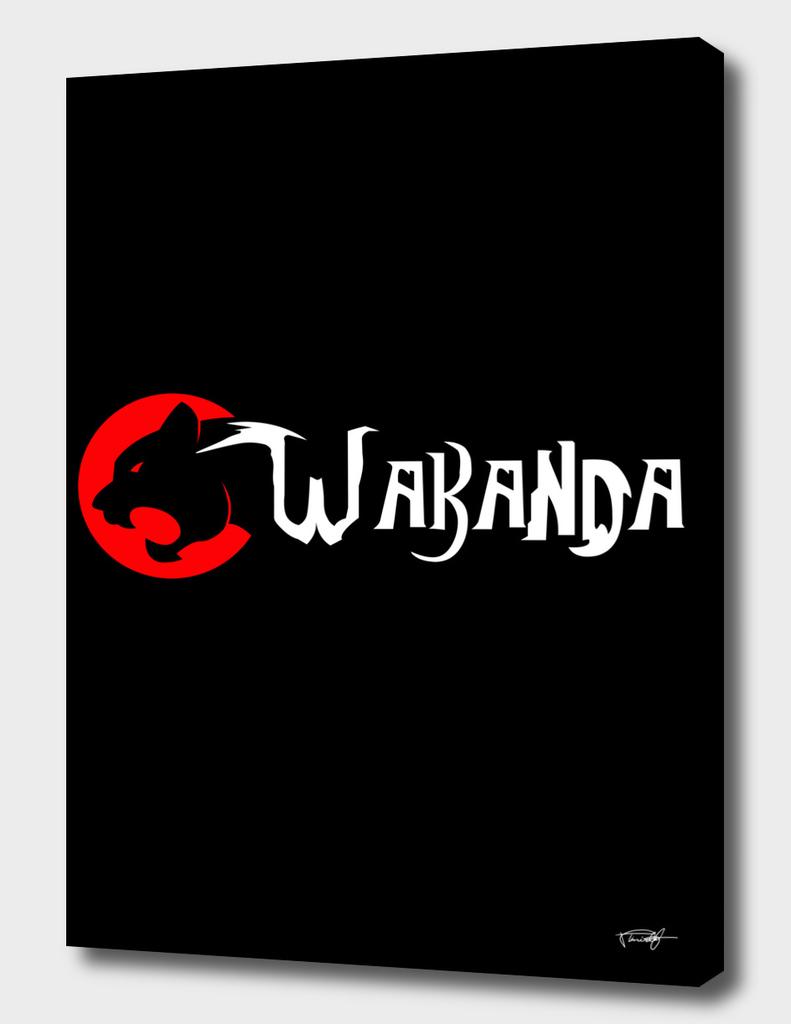Black Cats of Wakanda
