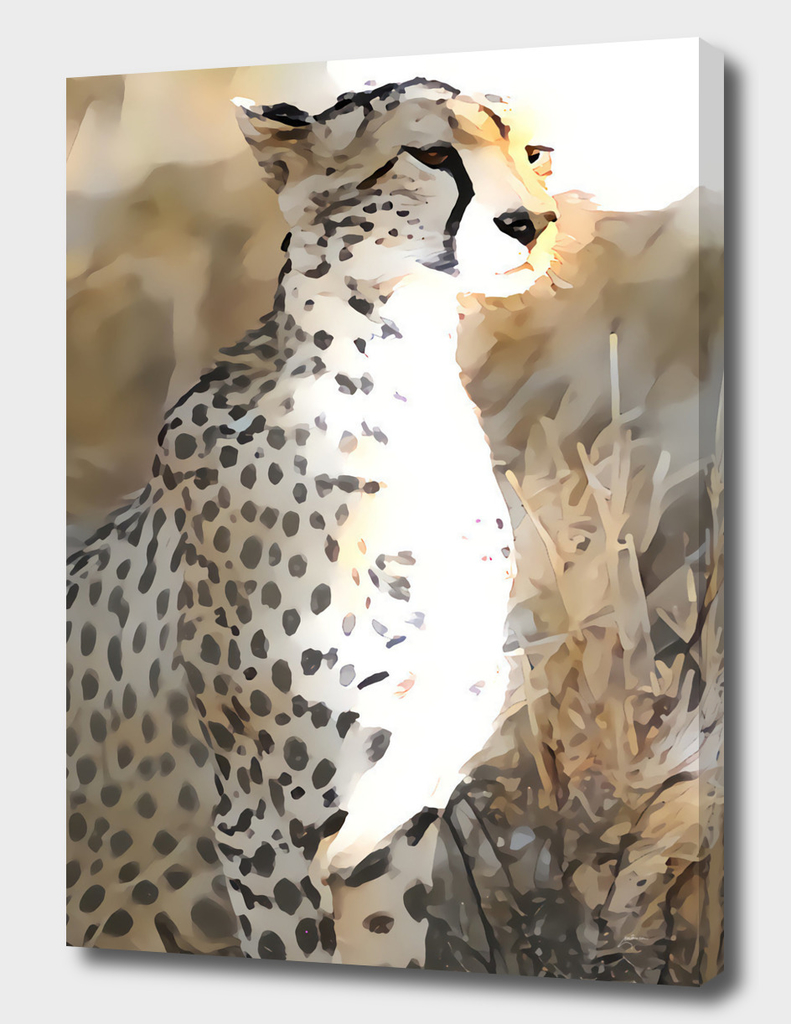 Guardian Cheetah