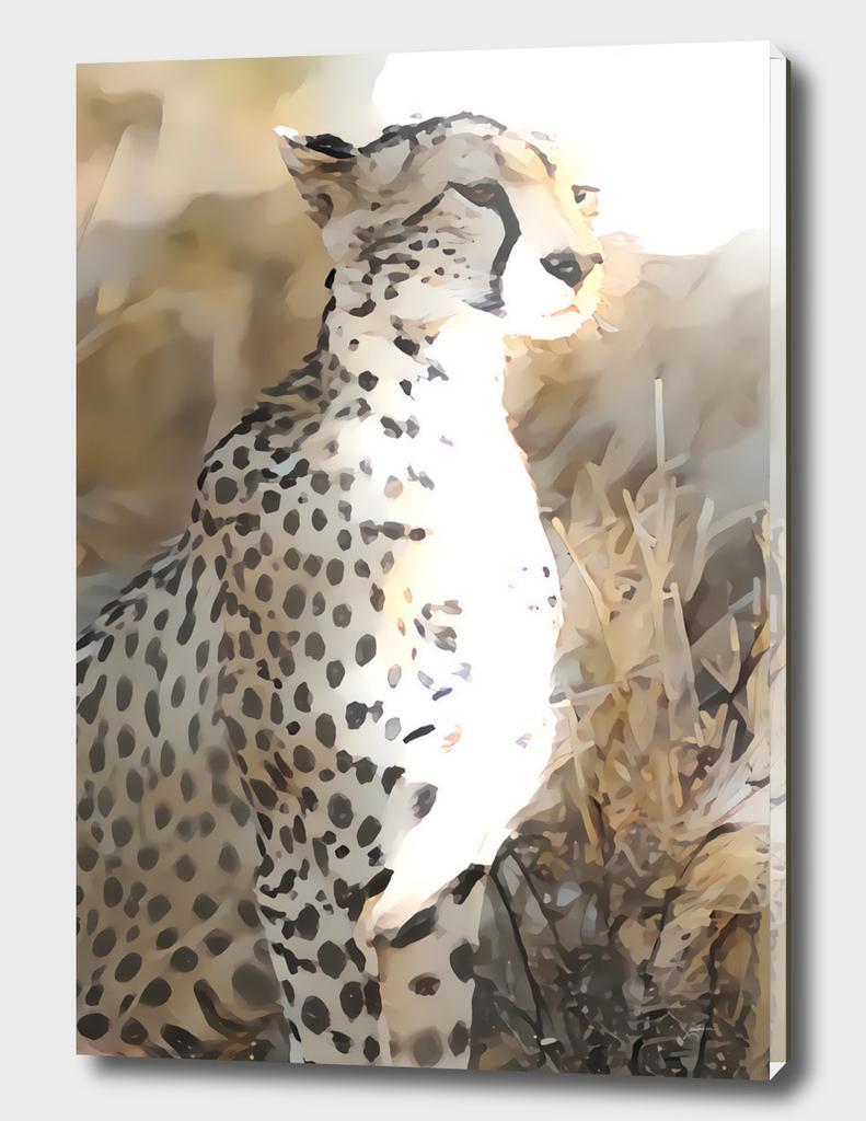 Guardian Cheetah