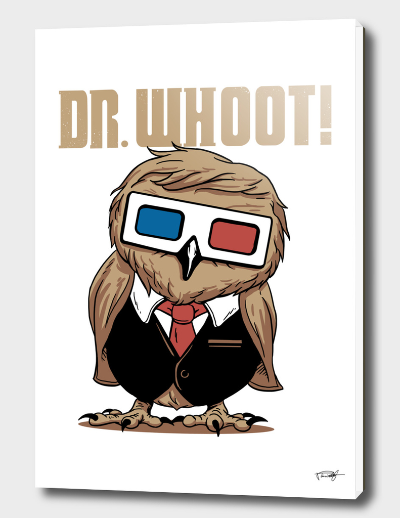 Dr. Whoot