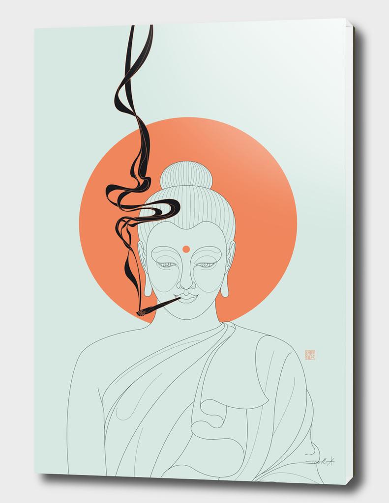 Buddha : Give Peace a Chance!