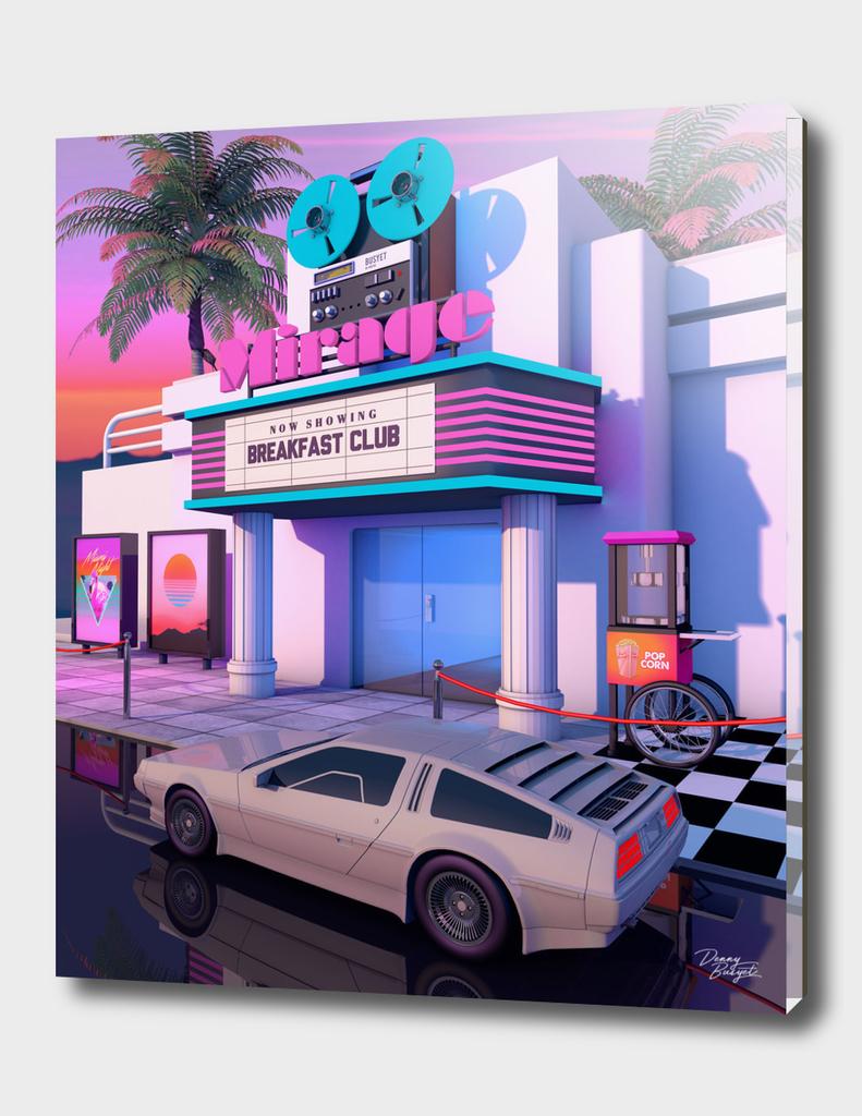 80's Cinema