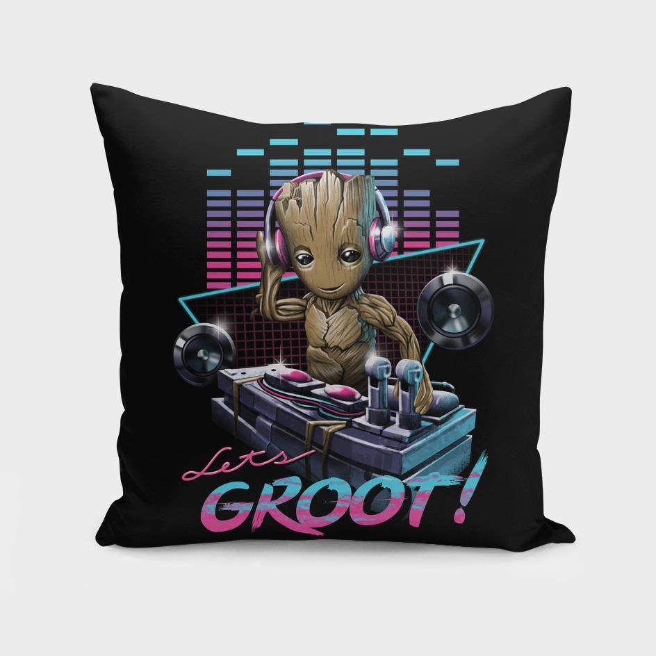 DJ Groot - Color Sep