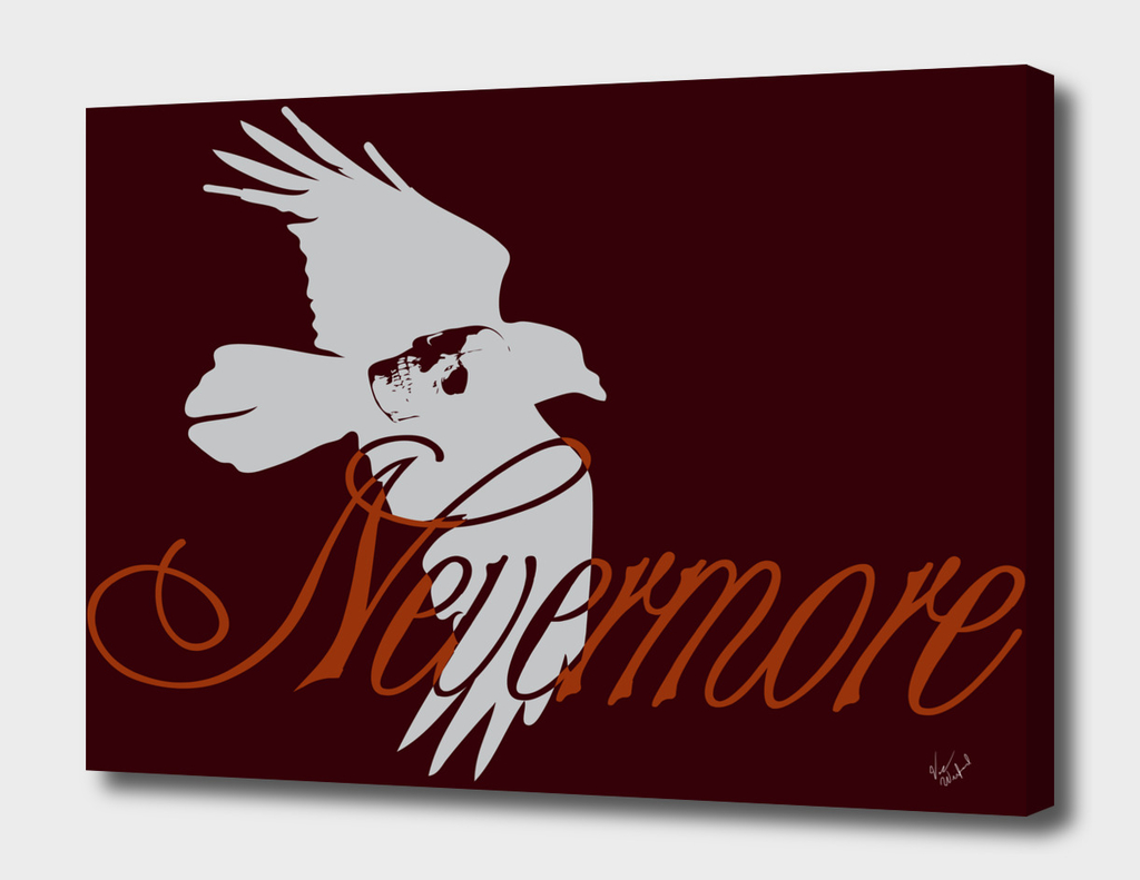 Nevermore: A tribute to Poe