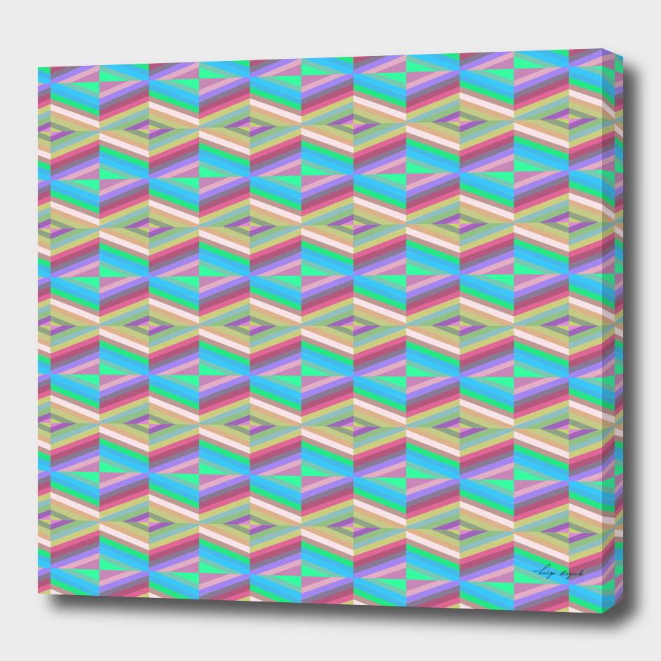 Geometric 2v