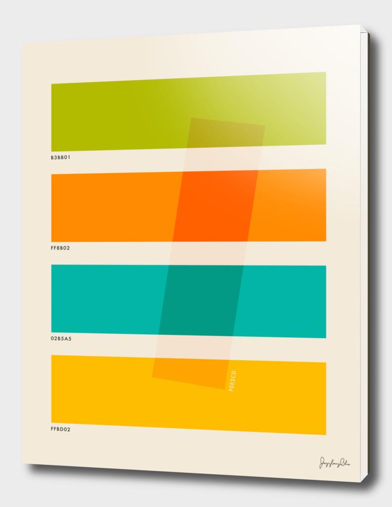 Color Burn 2