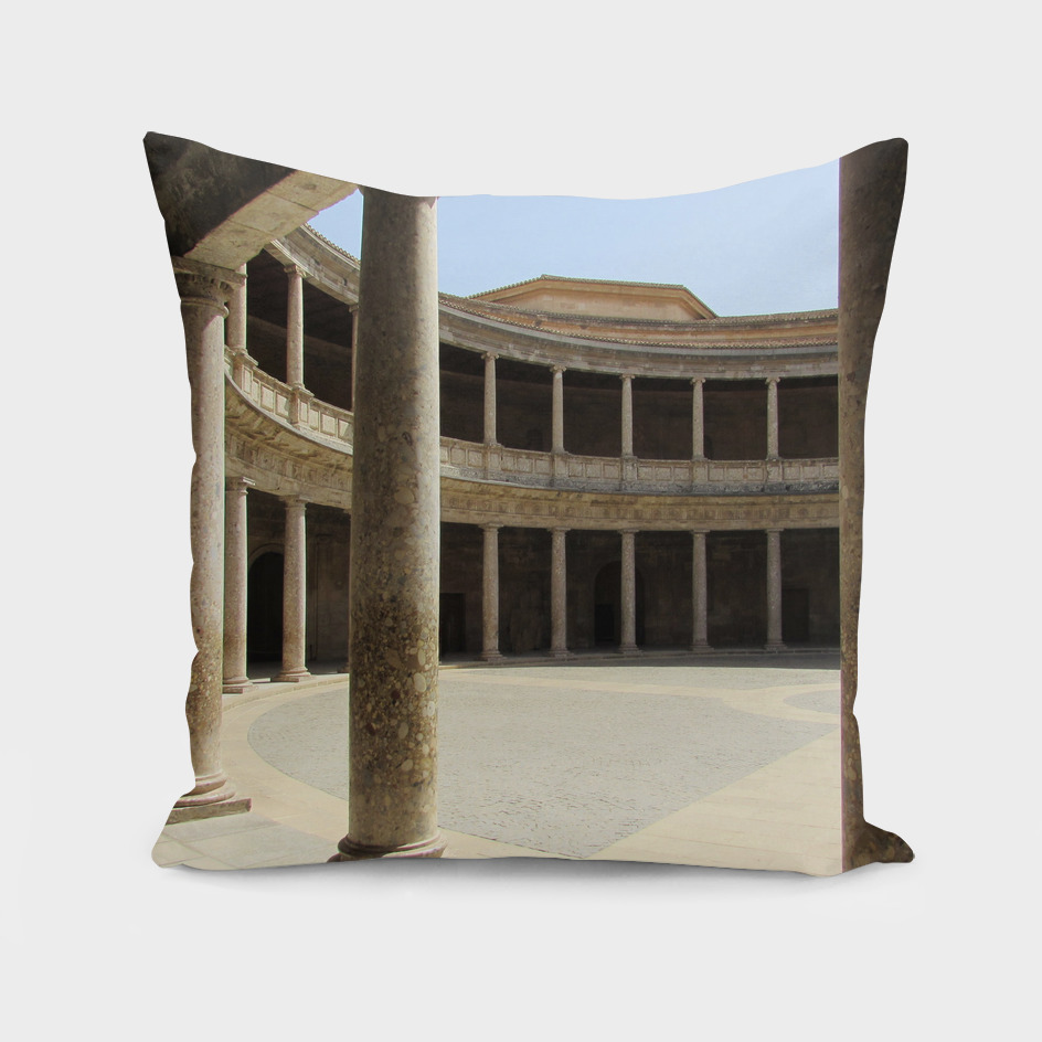 History - Granada