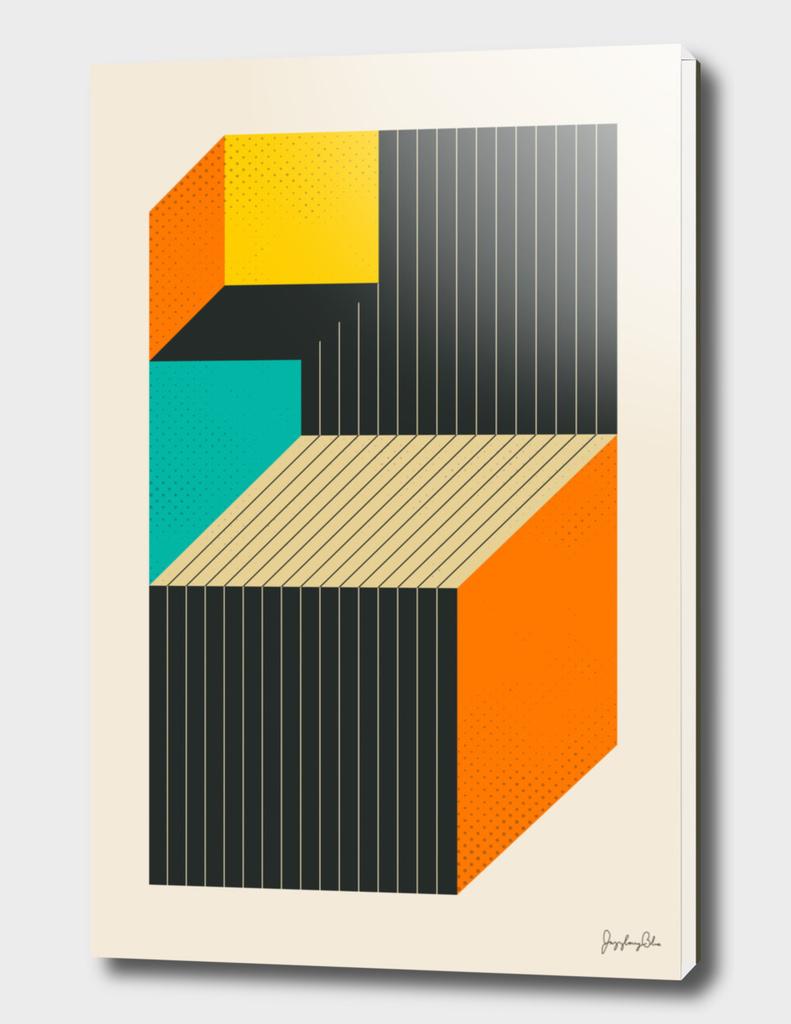 Cubes (6)