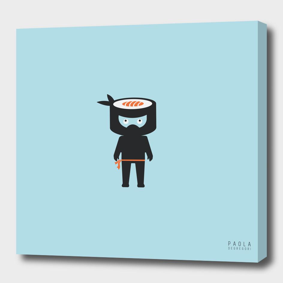 Sushi Ninjaa
