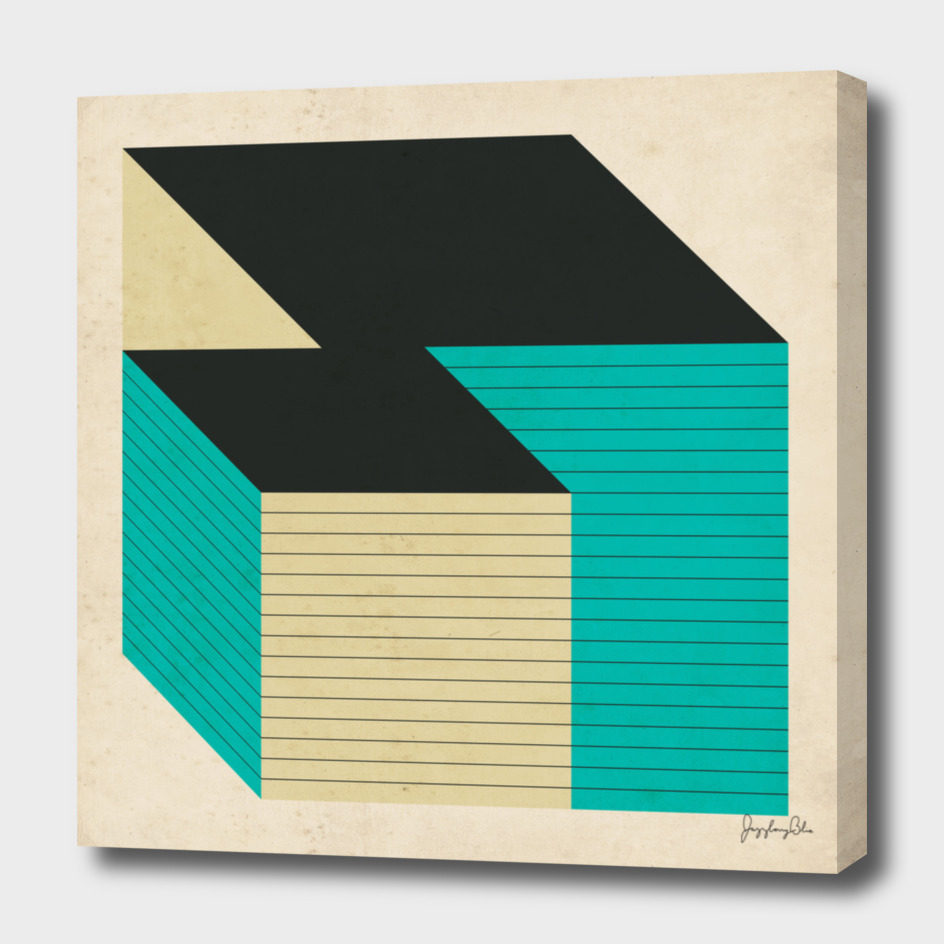 Cubes (12)