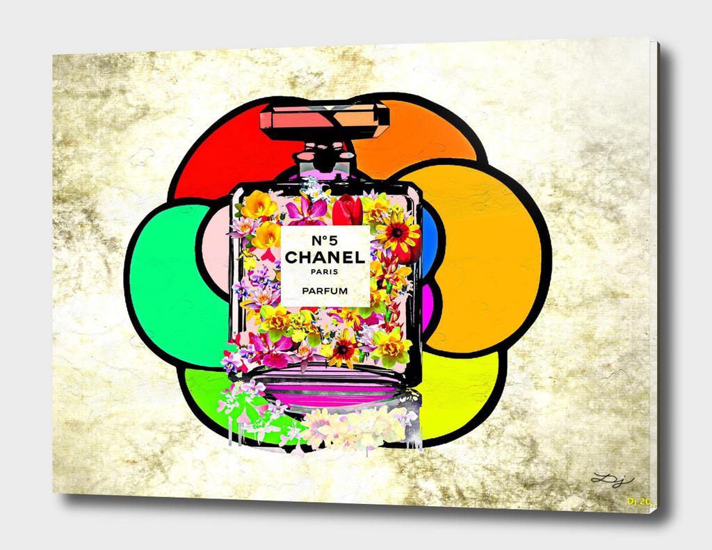 Flowers No 5 Parfum