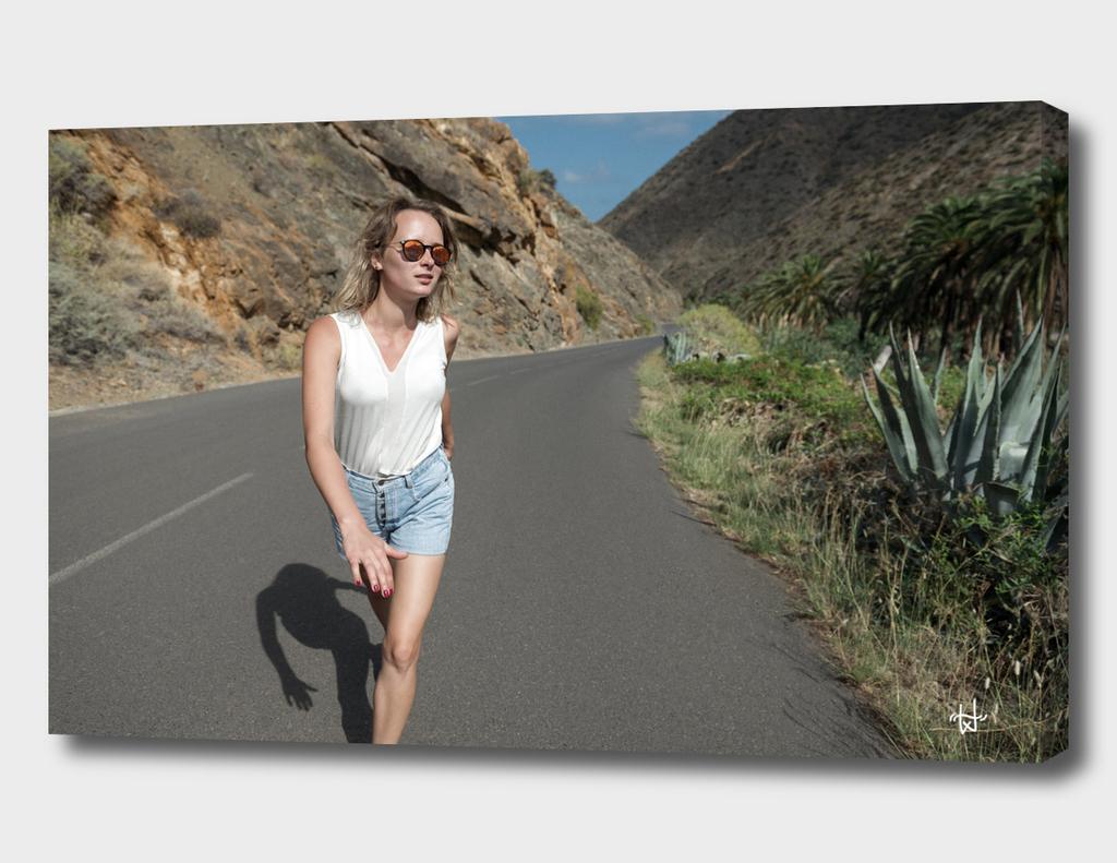 Gomera Exploration