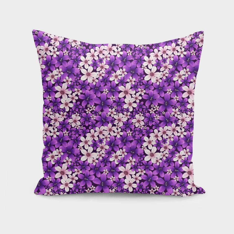 Ultra Violet Spring